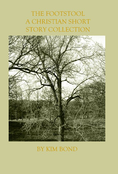 View THE FOOTSTOOL A CHRISTIAN SHORT STORY COLLECTION by KIM BOND