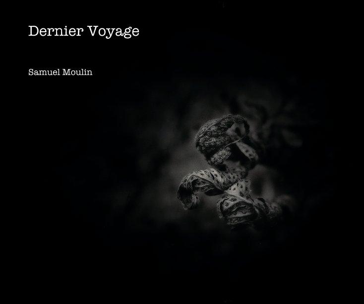 View Dernier Voyage by Samuel Moulin