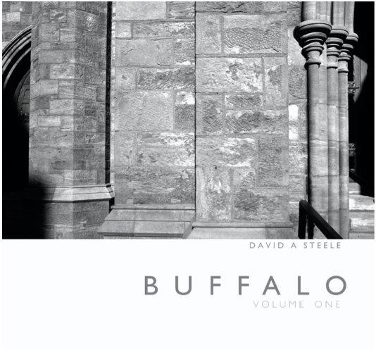 View Buffalo (Hard Cover) by David A. Steele