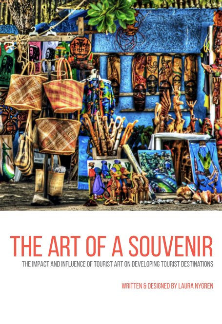 View The Art of a Souvenir by Laura Nygren