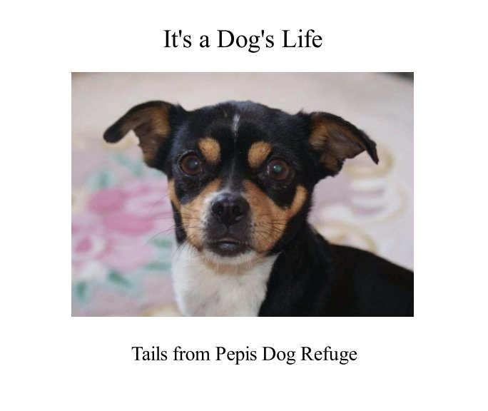 View It's A Dog's Life by Poems by Alan Brian, compiled by Beryl Brennan