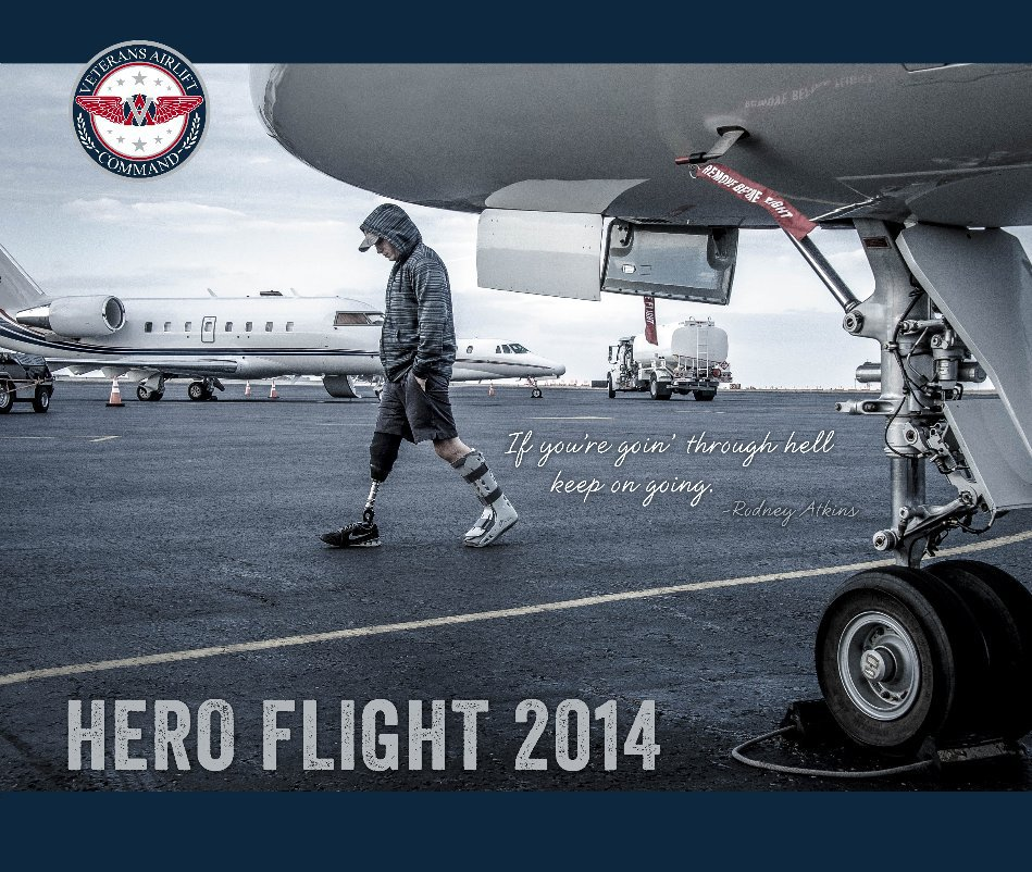 View Hero Flight 2014 by Lyrics by Rodney Atkins - Pictures by Max Haynes