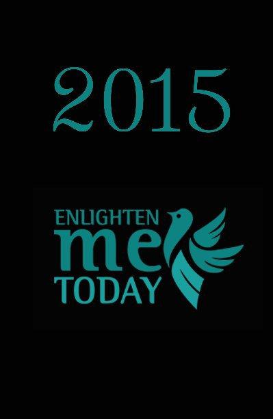 View Enlighten Me Today - 2015 Diary by Tamra Kean