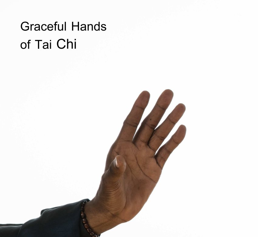 View Graceful Hands of Tai Chi by Thomas Sonnenmoser