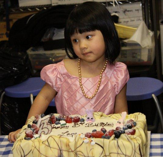Ver Lana's 3rd Birthday Party por Thanh Nguyen