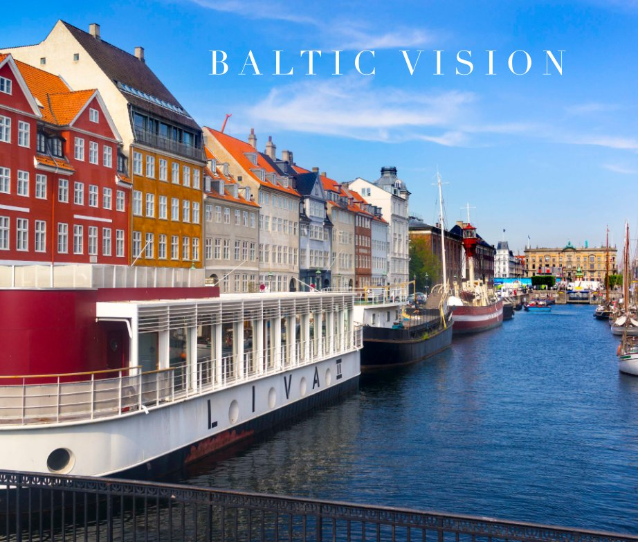 View Baltic Vision by Jeff Ross
