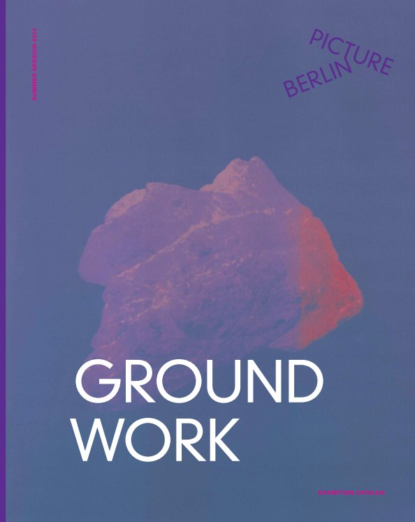 View GROUNDWORK by April Gertler / Richard Rocholl