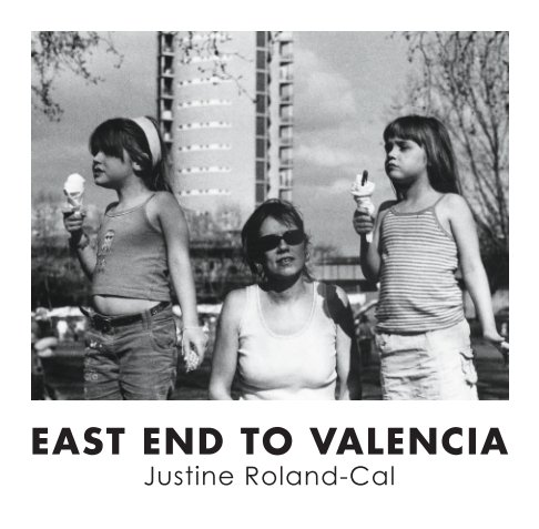 View East End to Valencia by Justine Roland-Cal