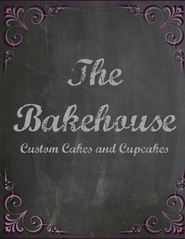 View The Bakehouse Magazine by Michelle MacPherson