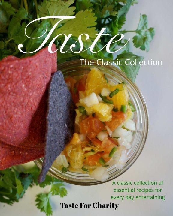 View Taste by Taste For Charity
