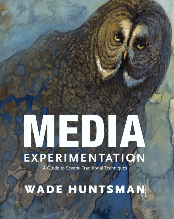 View Media Experimentation by Wade Huntsman
