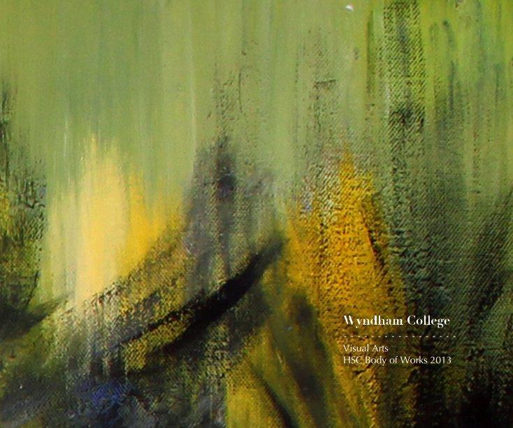 View WYNDHAM COLLEGE VA BOW 2013 by WYNDHAM COLLEGE