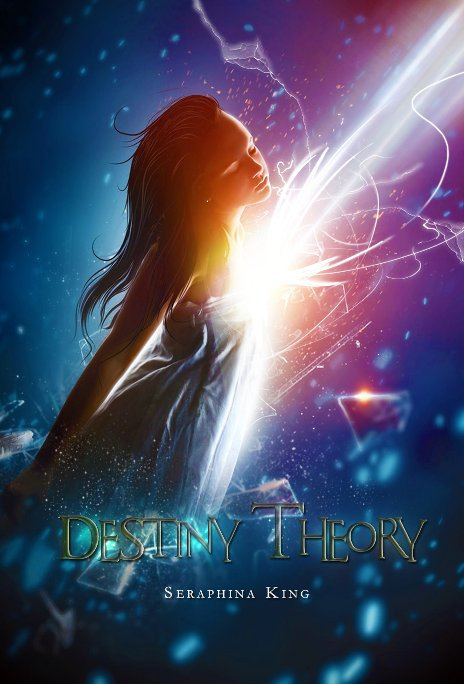 View Destiny Theory by Seraphina P. King