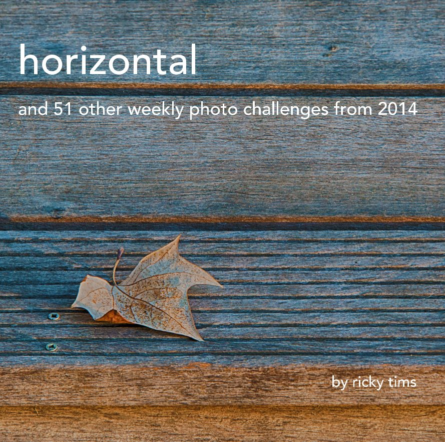 View horizontal by ricky tims