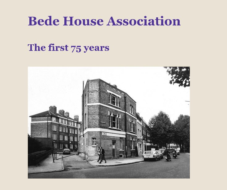 View Bede House Association by Kevin Ireland