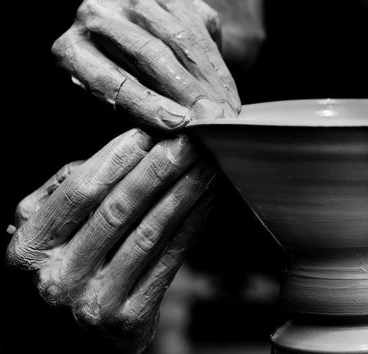 View Pottery Catalogue, 2014 by Joel Cherrico