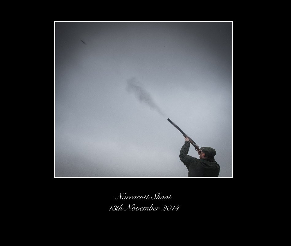 View Narracott Shoot 13th november 2014 by Dean Mortimer
