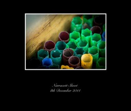 Narracott Shoot 8th December 2014 - Arts & Photography Books photo book
