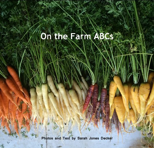Ver On the Farm ABCs por Sarah Jones Decker