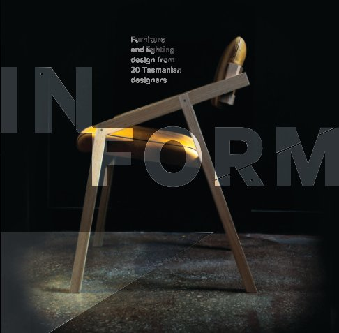 View IN FORM by Linda Fredheim (editor)