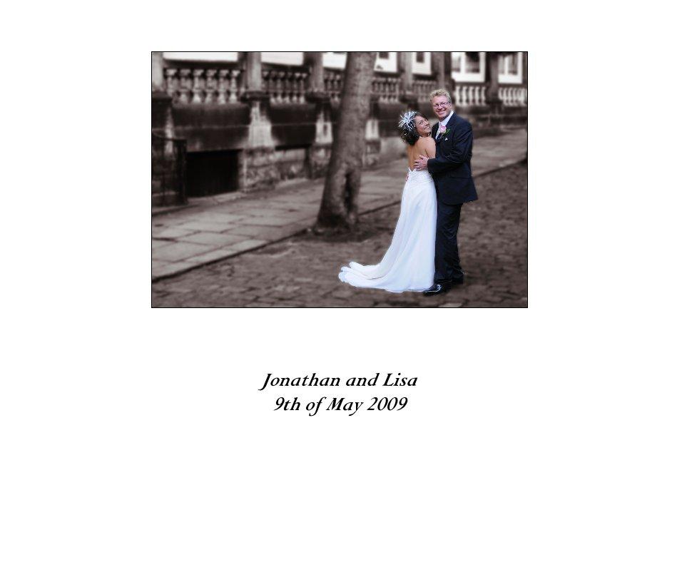 Ver Jonathan and Lisa por SIRAStudio