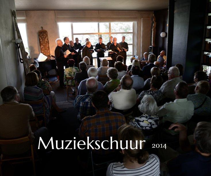 View Muziekschuur 2014 by Rik Palmans