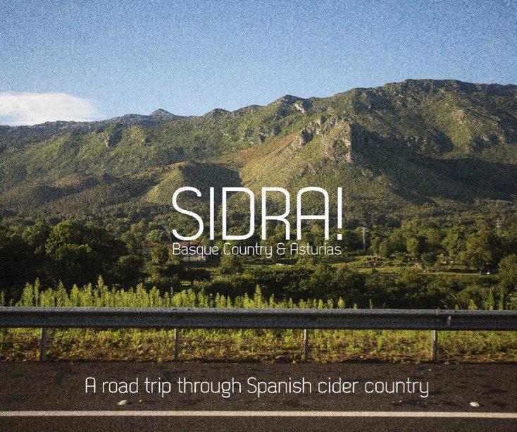 View Sidra! by Bill Bradshaw