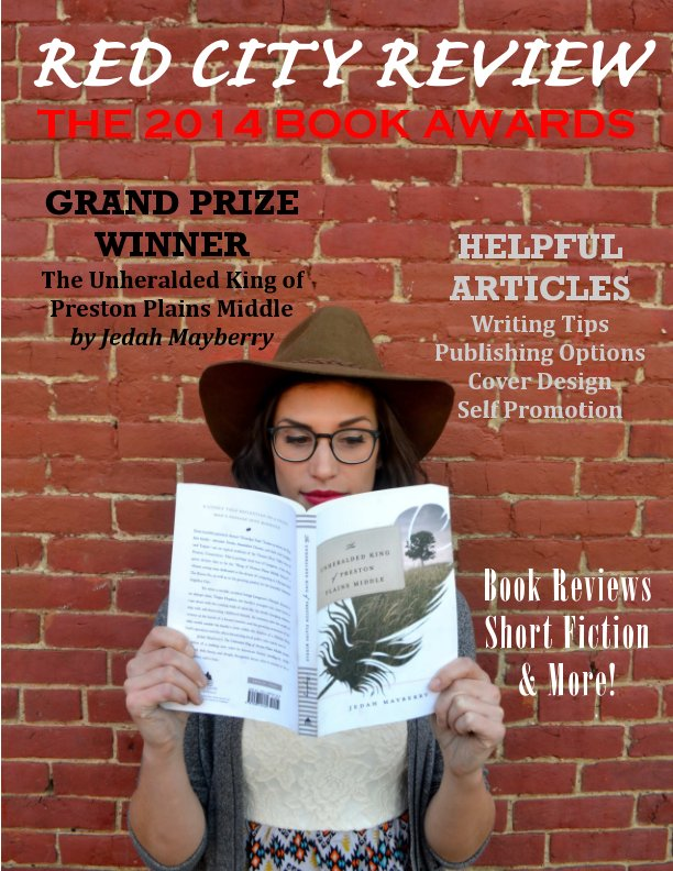 View Red City Review - Issue #1 by Red City Review
