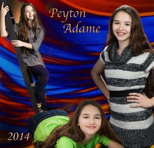View Peyton Adams 2014 by Mac K Miller III