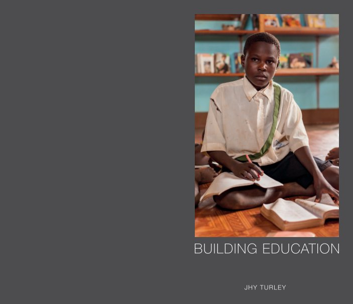 View Building Education by Jhy Turley