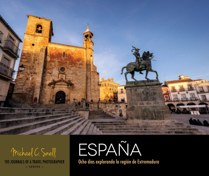 View Spain (Spanish Language Edition) by Michael C. Snell