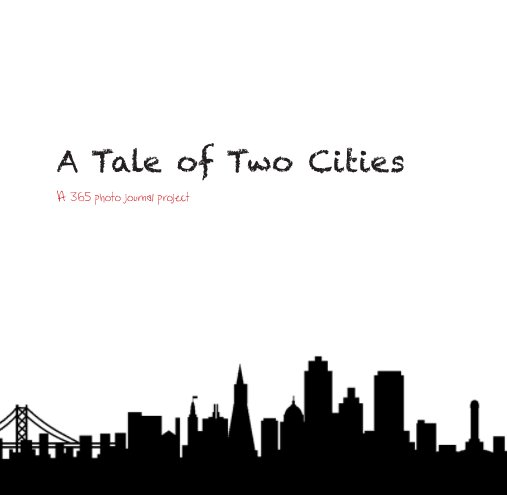View A Tale of Two Cities by Julie Z