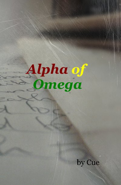 View Alpha of Omega by Cue