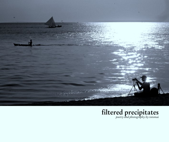 View filtered precipitates by totomai