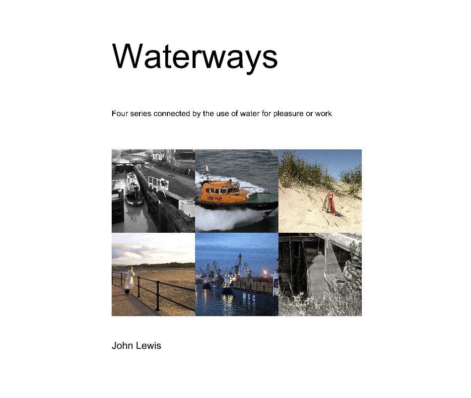 View Waterways by John Lewis
