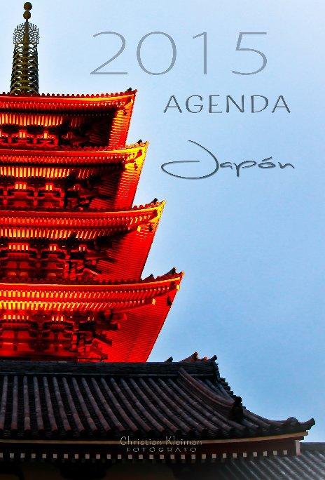 View Agenda 2015 - Japón (Español) by Christian Kleiman