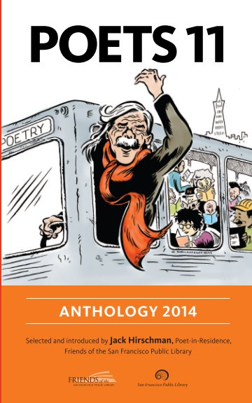 View Poets 11 - Anthology 2014 by Friends of the SF Public Library