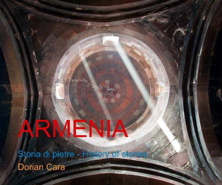 View ARMENIA by Dorian Cara