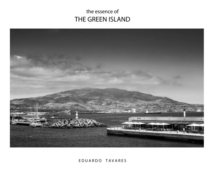 View The Essence Of The Green Island by Eduardo Tavares