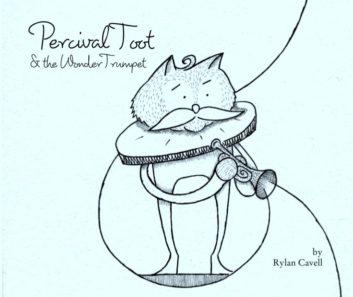 Ver Percival Toot  & the WonderTrumpet por Rylan Cavell