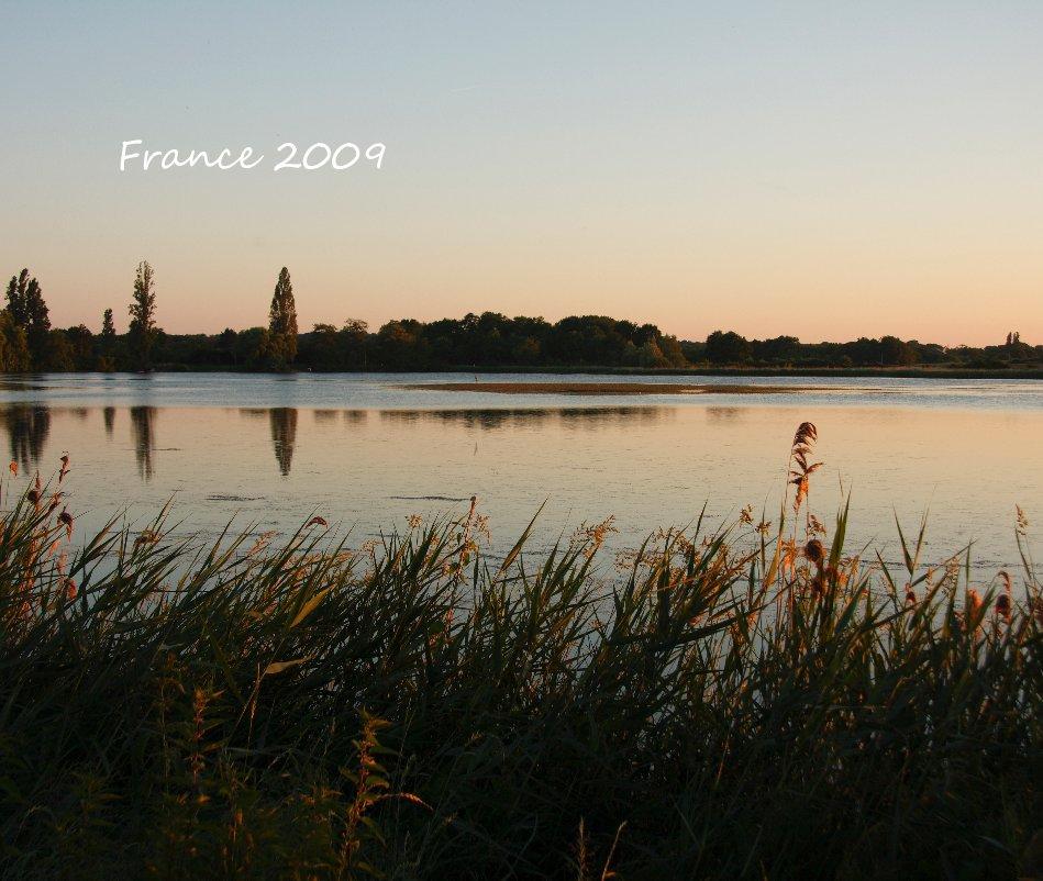 Bekijk France 2009 op Elaine Hagget