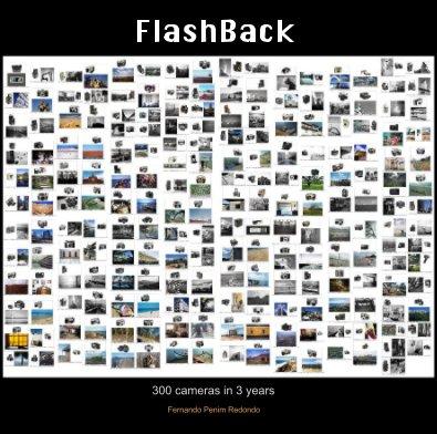 FlashBack - Arts & Photography Books livro fotográfico