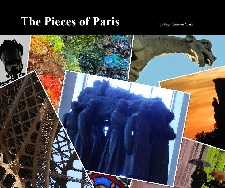 View The Pieces of Paris by Paul Grneau Clark