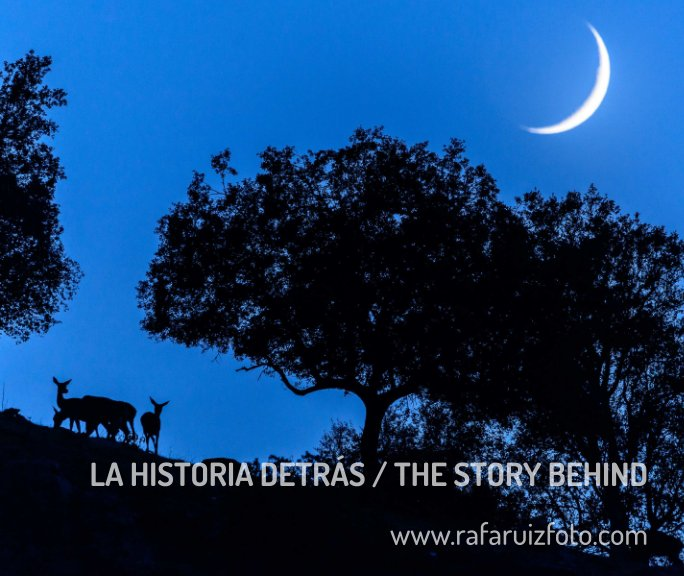 Ver 2014 La historia detrás por Rafa Ruiz Foto