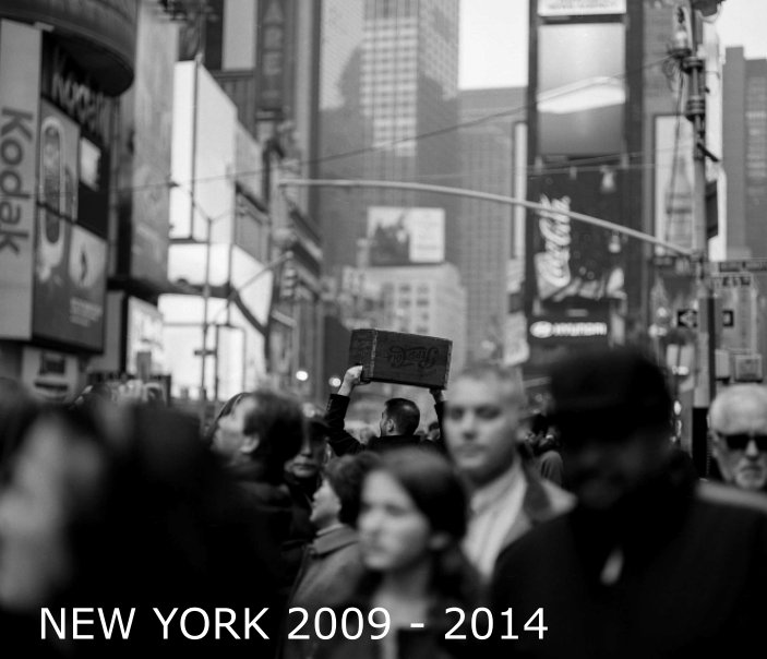View New York 2009 - 2014 by WuZet