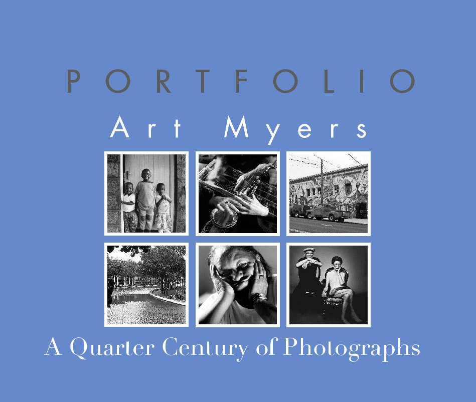 View P O R T F O L I O by Art Myers