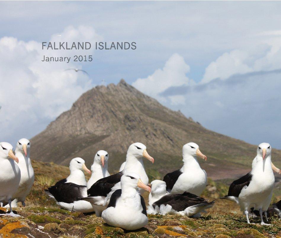 View Falkland Islands January 2015 by Kathy Ruttenberg