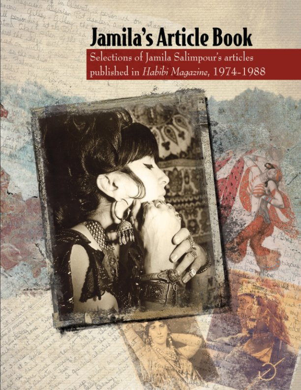 View Jamila's Article Book by Suhaila Salimpour