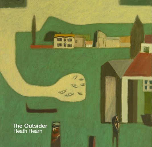 View The Outsider by Heath Hearn
