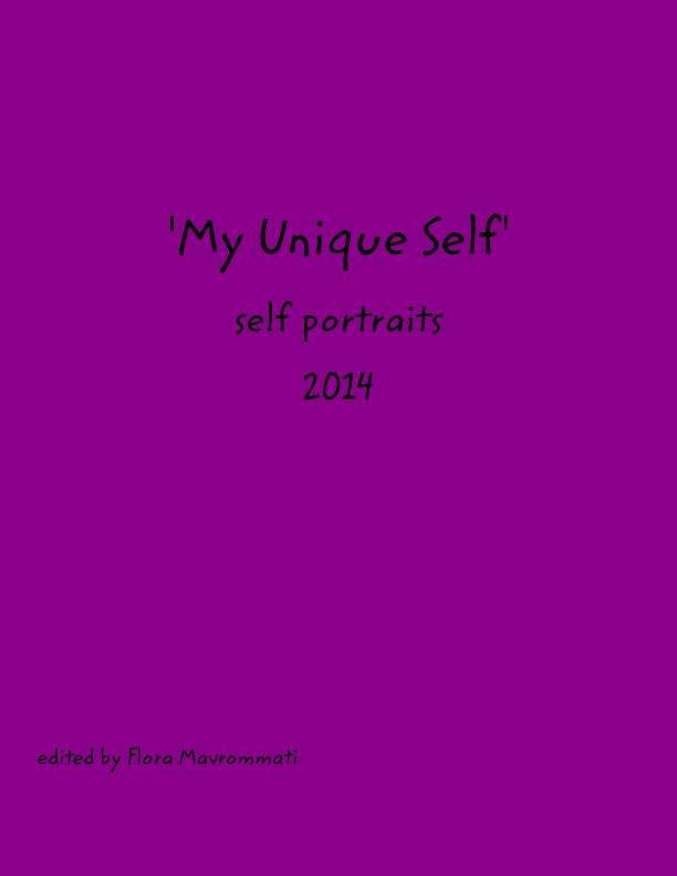 View My Unique Self by Flora Mavrommati